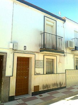 Casa en venta en Lebrija, Lebrija, Sevilla, Calle Fe, 47.500 €, 3 habitaciones, 1 baño, 117 m2