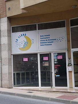 Local en venta en Valls, Tarragona, Calle Anselm Clavé, 146.500 €, 196 m2
