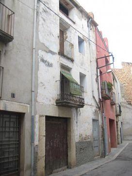 Casa en venta en Mas de Bocanegra, Ulldecona, Tarragona, Calle del Pilar, 21.200 €, 6 habitaciones, 3 baños, 243 m2