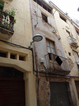 Casa en venta en Valls, Tarragona, Calle Flavia, 43.400 €, 2 habitaciones, 1 baño, 170 m2