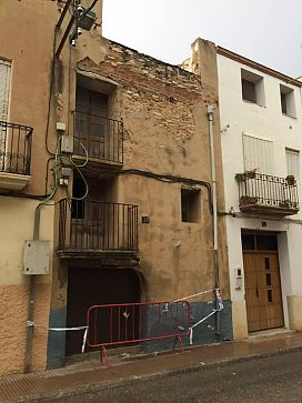 Suelo en venta en Mas de Bocanegra, Ulldecona, Tarragona, Calle Major, 39.000 €, 58 m2