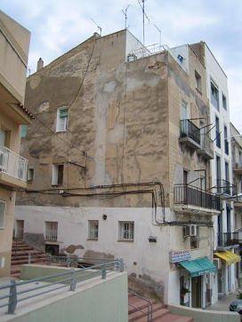 Piso en venta en Les Tres Cales, L` Ametlla de Mar, Tarragona, Calle Ponent, 57.000 €, 3 habitaciones, 2 baños, 105 m2