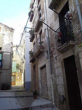 Casa en venta en Bítem, Tortosa, Tarragona, Calle San Jaime, 21.090 €, 2 habitaciones, 1 baño, 134 m2