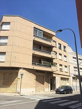 Piso en venta en El Morell, El Morell, Tarragona, Calle Sant Antoni, 47.500 €, 3 habitaciones, 1 baño, 90 m2