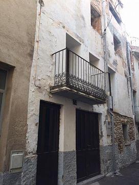 Casa en venta en Mas de Bocanegra, Ulldecona, Tarragona, Calle Sant Jaume, 40.200 €, 3 habitaciones, 1 baño, 152 m2