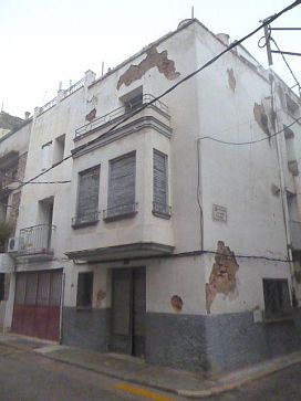 Casa en venta en Mas de Bocanegra, Ulldecona, Tarragona, Calle Sant Pasqual, 52.500 €, 1 habitación, 1 baño, 293 m2