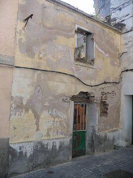 Suelo en venta en Barrio de Santa Maria, Talavera de la Reina, Toledo, Calle Tinte, 11.500 €, 37 m2