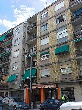 Piso en venta en Gandia, Valencia, Calle Abad Sola, 42.000 €, 4 habitaciones, 2 baños, 129 m2