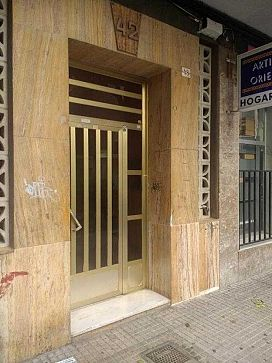 Piso en venta en Gandia, Valencia, Calle Abad Sola, 49.600 €, 3 habitaciones, 2 baños, 119 m2