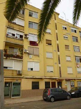 Piso en venta en Ausias March, Carlet, Valencia, Avenida Chilly Mazarin, 30.500 €, 3 habitaciones, 1 baño, 61 m2