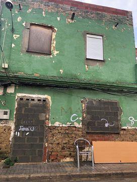 Casa en venta en Aldaia, Valencia, Calle Chirivella, 38.000 €, 4 habitaciones, 1 baño, 107 m2