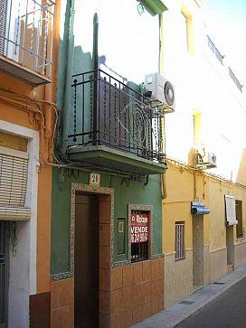 Casa en venta en Cogullada, Carcaixent, Valencia, Calle Hort del Sapo, 28.500 €, 4 habitaciones, 1 baño, 94 m2