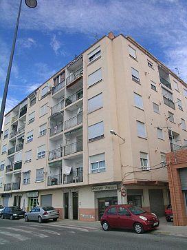 Piso en venta en Albaida, Albaida, Valencia, Carretera Ontiyent, 31.255 €, 4 habitaciones, 1 baño, 113 m2