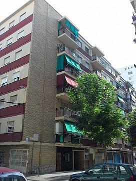 Piso en venta en Gandia, Valencia, Calle Pintor Josep Ribera, 30.500 €, 2 habitaciones, 1 baño, 78 m2