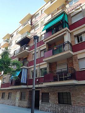 Piso en venta en Gandia, Valencia, Calle Pintor Segrelles, 28.000 €, 3 habitaciones, 1 baño, 75 m2
