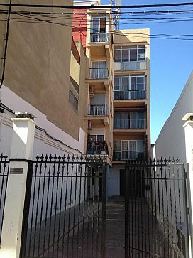 Piso en venta en Massalfassar, Massalfassar, Valencia, Calle San Antonio, 45.000 €, 4 habitaciones, 1 baño, 109 m2
