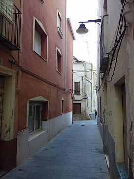 Casa en venta en Ontinyent, Valencia, Calle Santa Faz, 27.800 €, 1 habitación, 1 baño, 171 m2