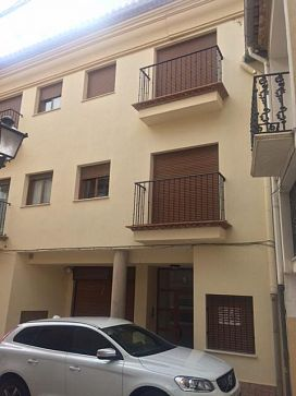 Piso en venta en Jarafuel, Jarafuel, Valencia, Calle Santiago Gomez, 46.000 €, 2 habitaciones, 1 baño, 113 m2
