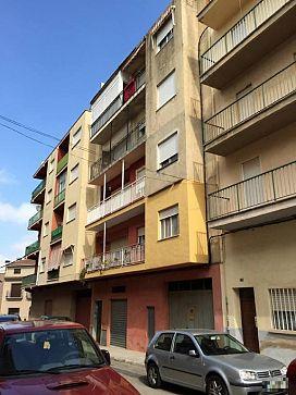 Piso en venta en Vilallonga/villalonga, Villalonga, Valencia, Calle Trinquete, 42.000 €, 4 habitaciones, 2 baños, 125 m2