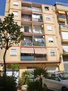 Piso en venta en Íscar, Valladolid, Calle Olma, 28.300 €, 4 habitaciones, 1 baño, 120 m2