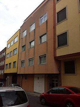 Piso en venta en A Baiuca, Arteixo, A Coruña, Calle Camilo José Cela, 57.000 €, 2 habitaciones, 1 baño, 93 m2