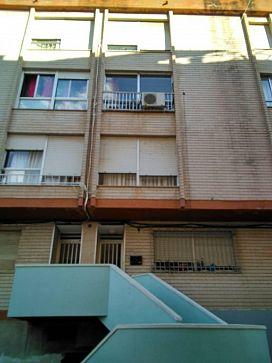 Piso en venta en Virgen de Gracia, Burriana, Castellón, Calle Forcall, 49.300 €, 3 habitaciones, 1 baño, 81 m2