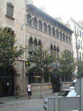 Oficina en venta en Gràcia, Barcelona, Barcelona, Calle Gran de Gracia, 594.000 €, 117 m2