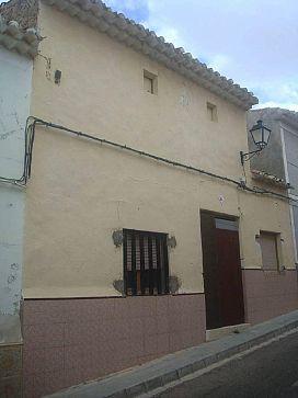 Casa en venta en Tobarra, Albacete, Calle Doctor Fleming, 30.000 €, 4 habitaciones, 1 baño, 200 m2