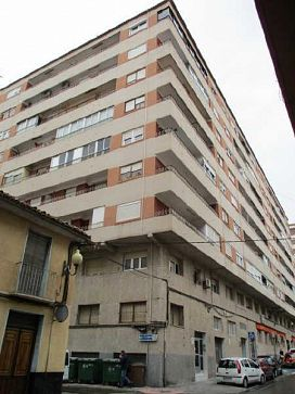 Piso en venta en Villena, Alicante, Calle Gil Osorio, 55.000 €, 3 habitaciones, 2 baños, 116 m2