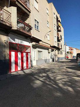 Parking en venta en Tarancón, Cuenca, Calle Hnos Rius Zunon, 6.005 €, 25 m2