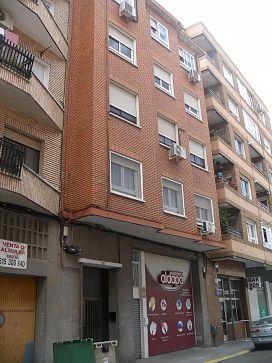 Piso en venta en Barrio de Santa Maria, Talavera de la Reina, Toledo, Calle San Vicente, 30.000 €, 3 habitaciones, 1 baño, 95 m2