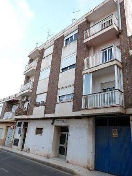 Piso en venta en Las Esperanzas, Pilar de la Horadada, Alicante, Avenida Siete Higueras, 40.000 €, 3 habitaciones, 1 baño, 138 m2