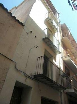Piso en venta en Torre Estrada, Balaguer, Lleida, Calle Cadena, 45.400 €, 4 habitaciones, 3 baños, 250 m2