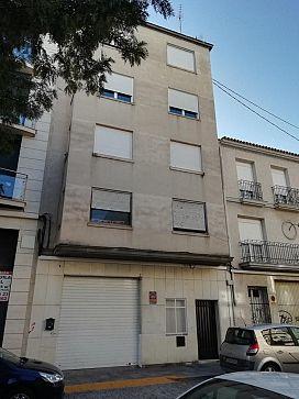 Piso en venta en Gandia, Valencia, Calle Colon, 59.200 €, 3 habitaciones, 1 baño, 133 m2