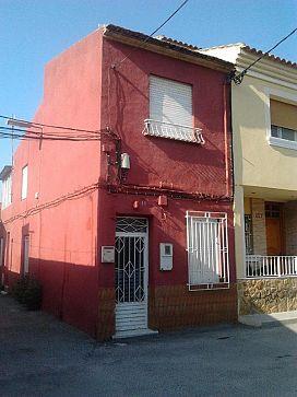 Casa en venta en Casa en Murcia, Murcia, 35.000 €, 3 habitaciones, 1 baño, 86 m2
