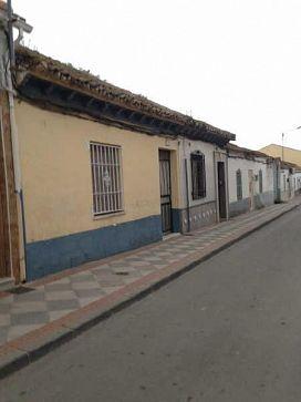 Casa en venta en El Barranco, Atarfe, Granada, Calle Menendez Pelayo, 60.900 €, 2 habitaciones, 2 baños, 90 m2
