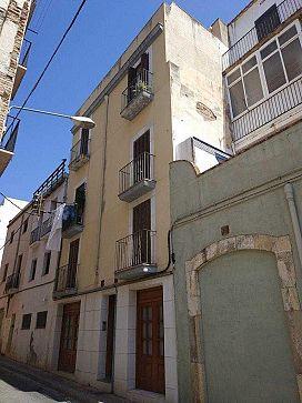 Piso en venta en El Carme, Reus, Tarragona, Calle Sant Antoni, 44.100 €, 1 habitación, 2 baños, 53 m2