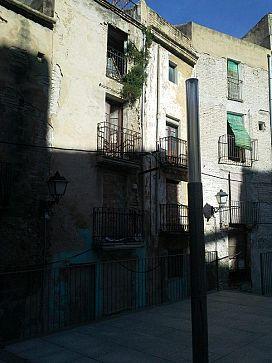 Casa en venta en Bítem, Tortosa, Tarragona, Calle Sant Lluis, 12.000 €, 2 habitaciones, 1 baño, 123 m2