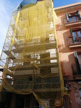 Local en venta en El Call, Palma de Mallorca, Baleares, Calle Socorro, 120.400 €, 94 m2
