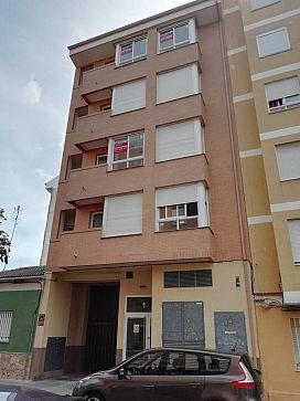 Piso en venta en Gandia El Grau, Gandia, Valencia, Calle Padilla, 72.200 €, 2 habitaciones, 1 baño, 73 m2