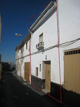 Casa en venta en Alcaudete, Jaén, Calle Palomar, 15.500 €, 2 habitaciones, 1 baño, 72 m2