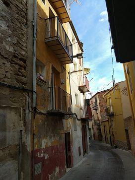Piso en venta en Balaguer, Lleida, Calle Torrent, 44.400 €, 2 habitaciones, 1 baño, 73 m2