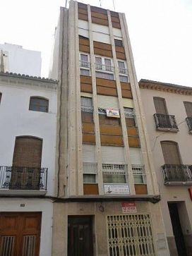 Piso en venta en Oliva, Valencia, Calle Cervantes, 58.300 €, 3 habitaciones, 1 baño, 87 m2