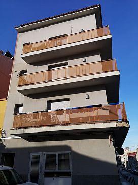 Piso en venta en Terrassa, Barcelona, Calle Menendez Y Pelayo, 102.100 €, 1 baño, 53 m2