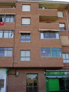 Piso en venta en Calatayud, Zaragoza, Carretera Valencia, 65.800 €, 3 habitaciones, 1 baño, 107 m2