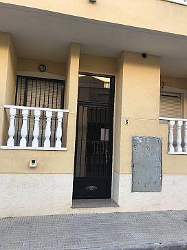 Piso en venta en Formentera del Segura, Alicante, Calle Virgen del Rosario, 42.900 €, 2 habitaciones, 1 baño, 65 m2