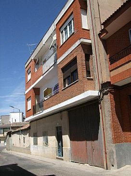 Piso en venta en Mora, Toledo, Calle Prim, 56.800 €, 3 habitaciones, 1 baño, 96 m2