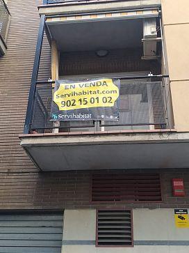 Piso en venta en Salt, Girona, Calle President Josep Irla, 102.100 €, 3 habitaciones, 2 baños, 112 m2