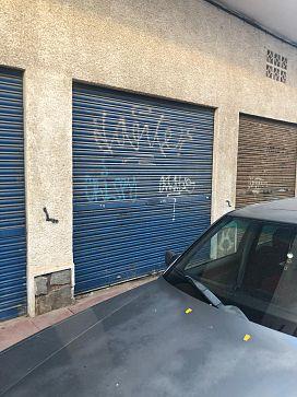 Local en venta en San Javier, Murcia, Calle San Martin de Porres Esq C/ Alferez Moreno, 22.274 €, 94 m2