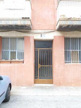 Piso en venta en Callosa D`en Sarrià, Alicante, Calle la Font, 39.500 €, 3 habitaciones, 1 baño, 82 m2